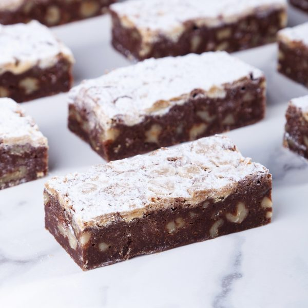 Post image for Chocolate Brownies (Box of 18)