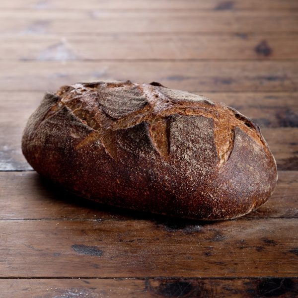 Post image for New York Rye
