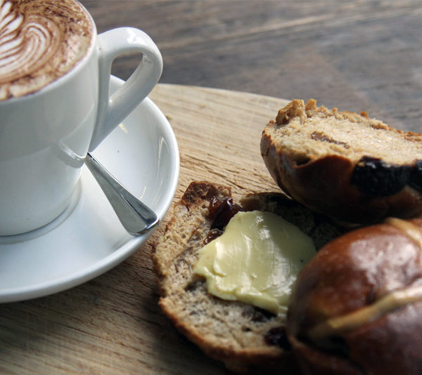 Post image for Five Myths About the Hot Cross Bun