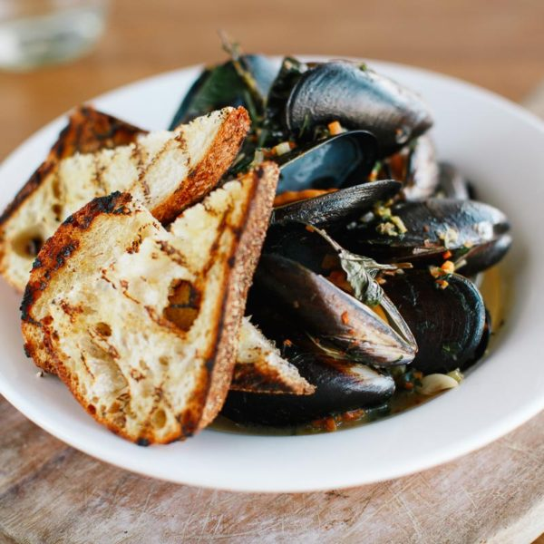 Post image for Brasserie Bread May Customer Spotlight – The Marina Café, Church Point