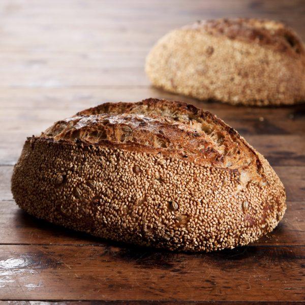 Post image for Harvest Grain Sourdough