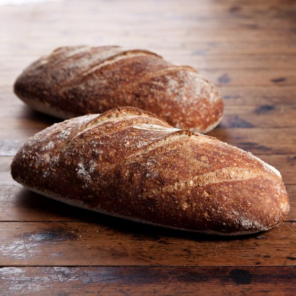 Post image for Sprouted Wheat Sourdough
