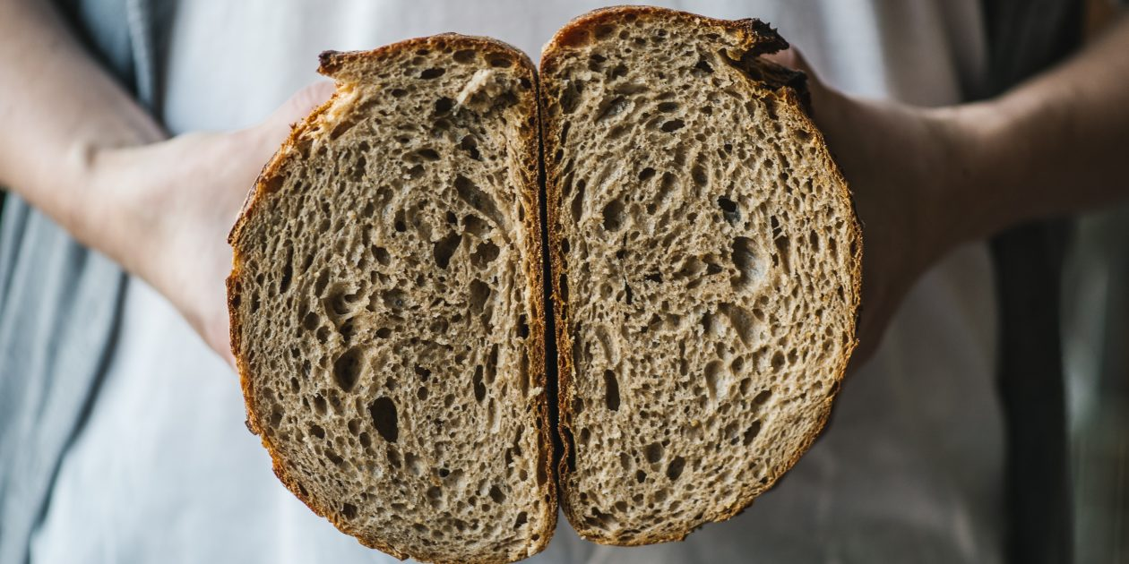 Artisan Bread - New York Rye